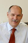 Dr. Nicolaus Römer<br> Vorstand technischer Bereich