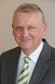Dr. Stefan Vogt<br> Vorstand kaufmännischer Bereich